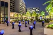 4* Crowne Plaza Abu Dhabi Yas Island - Abu Dhabi (4 Nights)