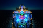Western Mediterranean Cruise - Symphony of the Seas - 7 Nights
