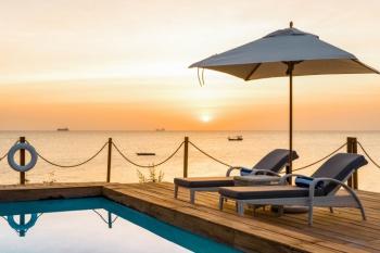 Chuini Zanzibar Beach Lodge *CostSavers* holiday package