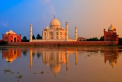 Golden Triangle With Ranthambore Tour - India (7 Nights)