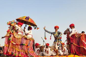 Palace On Wheels - India - 7 Nights
