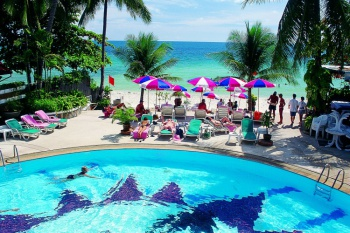 3* Chaba Samui Resort - New Year's Early Booking Special (7 Nights)