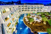 4* Andaman Seaview Hotel - Thailand Package (7 nights)