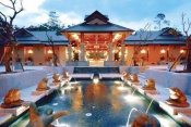4* Patong Merlin Hotel & 4* Khaolak Merlin Resort - Thailand Package (7 nights)