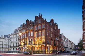 5* The Milestone Hotel - London (3 Nights)