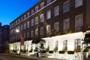 4* The Montague on the Gardens - London (3 Nights)