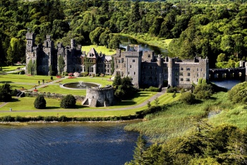 5* Ashford Castle - Ireland (3 Nights)