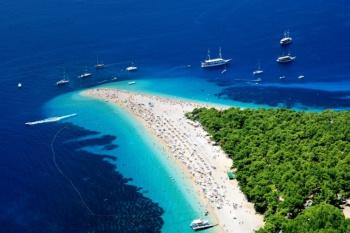 KL7 Southern Pearls Split to Dubrovnik Cruise - Croatia (8 Days / 7 Nights)