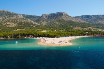 KL7 Southern Pearls Dubrovnik to Split Cruise - Croatia (8 Days / 7 Nights)