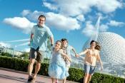 Disney s Port Orleans Resort - Walt Disney World (5 Nights)