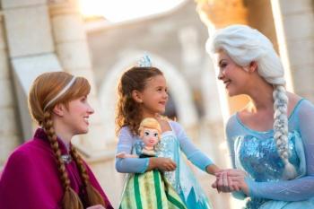 Disney's Port Orleans Resort - Walt Disney World (5 Nights)