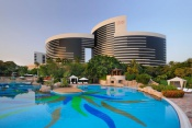 5* Grand Hyatt Dubai - Dubai (4 Nights)
