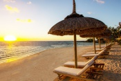 4* Solana Beach Resort & Spa - Mauritius - 7 Nights (Festive Deal)