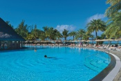 4* Riu Creole - Mauritius December Package (7 nights)
