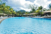*Costsavers Mauritius*4* RIU Le Morne 7 Nights (Adult Only)*