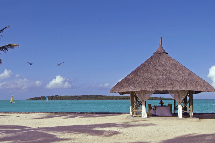 Preskil - Mauritius