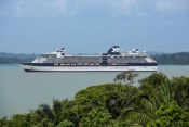 Celebrity Infinity - Panama Canal Cruise (15 Nights)