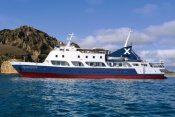 Celebrity Xperience - Galapagos Islands Cruise (7 Nights)
