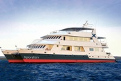 Celebrity Xploration - Galapagos Islands Cruise (7 Nights)