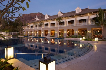 5* St Regis - Mauritius - 7 Nights (Special Offer)