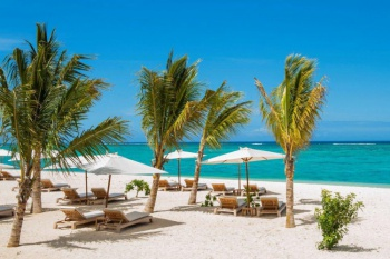 5* St Regis - Mauritius - 7 Nights (November Special Offer)