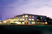 4* Hansa Hotel - Namibia - 3 Nights