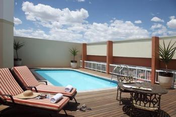 4* AVANI Windhoek Hotel & Casino - Namibia - 3 Nights