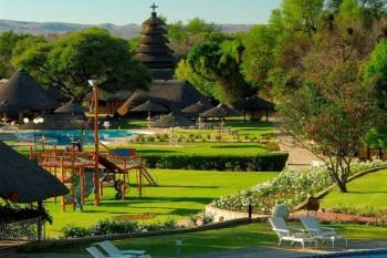 4* Midgard Country Estate - Namibia - 3 Nights