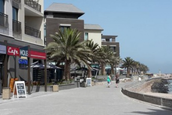 Strand Hotel Swakopmund holiday package