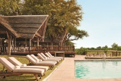 4* Belmond Khwai River Lodge - Botswana - 3 Nights