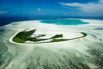 Eden Bleu Hotel|Alphonse Island holiday package