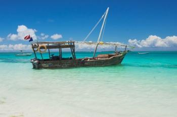 Zanzibar Queen Hotel holiday package