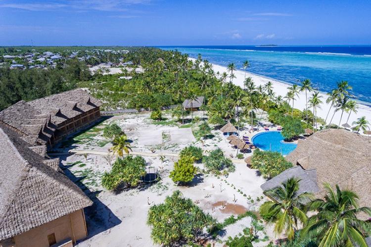 Zanzibar queen hotel-