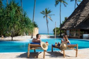 4* The Zanzibar Queen Hotel - 7 Nights