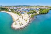 Life in Blue Azuri Residences-Luxury Self-Catering-Mauritius - 7 Nights