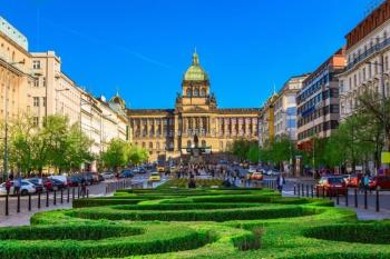 Star Inn Wien Schoenbrunn|Rubicon Old Town|Hohenstauffen holiday package