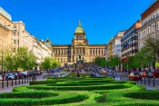 Vienna, Prague & Salzburg by Rail - Europe (6 Nights)
