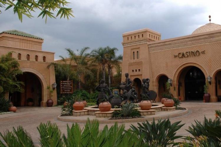Hotels Near Ribby Hall Village