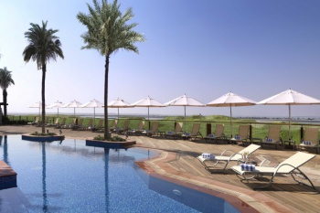 Park Inn by Radisson Abu Dhabi holiday package