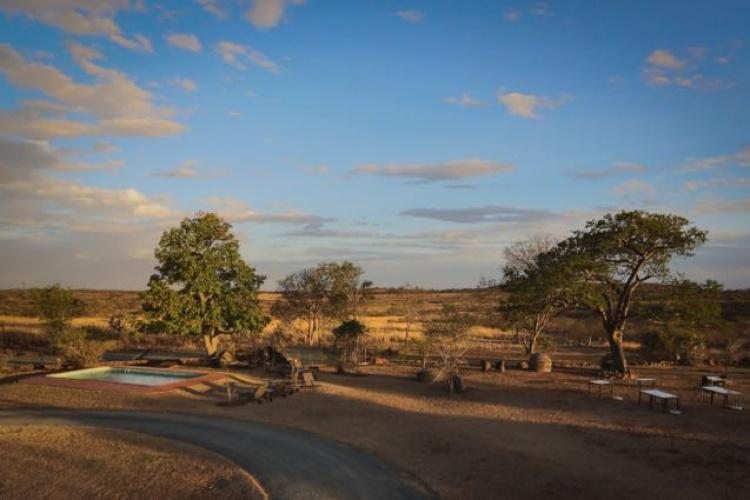 Cheetah Ridge Lodge Nambiti Private Game Reserve