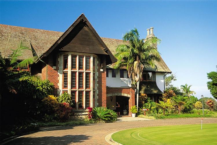 Selborne Golf Estate Hotel and Spa - Exterior