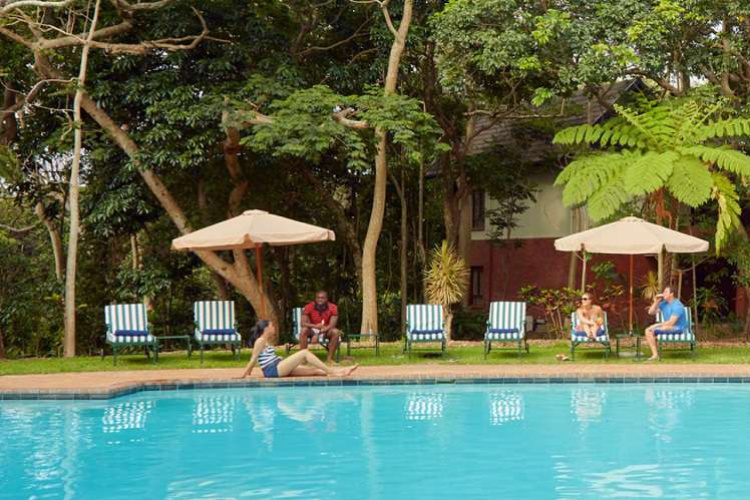 Selborne Golf Estate Hotel and Spa - Pool