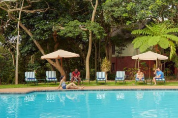 Selborne Hotel,Spa & Golf Estate holiday package