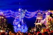 Disney s Hotel Cheyenne - Disney s Enchanted Christmas (4 Nights)