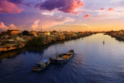 Classic Mekong - Saigon to Siem Reap (7 Nights)