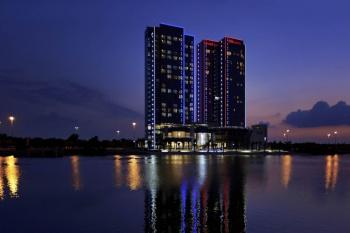 Ibis Abu Dhabi Gate Hotel holiday package