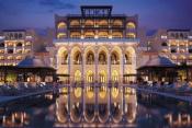 5* Shangri La Qaryat Al Beri - Abu Dhabi - 4 Nights