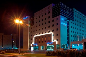 3* Citymax Hotel Al Barsha - Dubai (4 Nights)