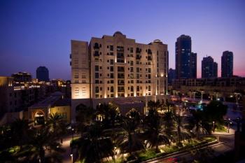 Manzil Downtown Dubai holiday package