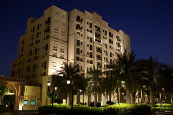 Manzil Downtown Dubai holiday package